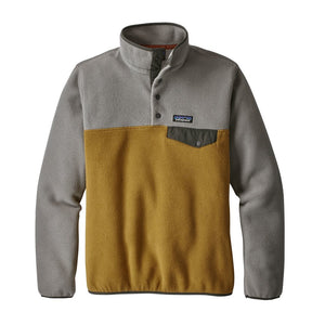 Patagonia Women's Lightweight Synchilla® Snap-T® Fleece Pullover 3 colors Available