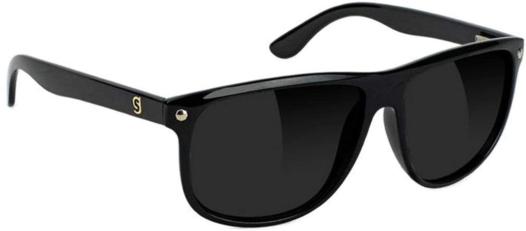 Cole Premium Polarized - Black Polarized