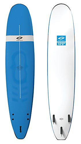 Surftech - Learn2Surf - Blacktip surfboards 9 & 10'