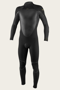 Psycho Tech 4/3+ MM Back Zip Full Wetsuit