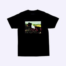 Load image into Gallery viewer, Blaze Short Sleeve - Black
