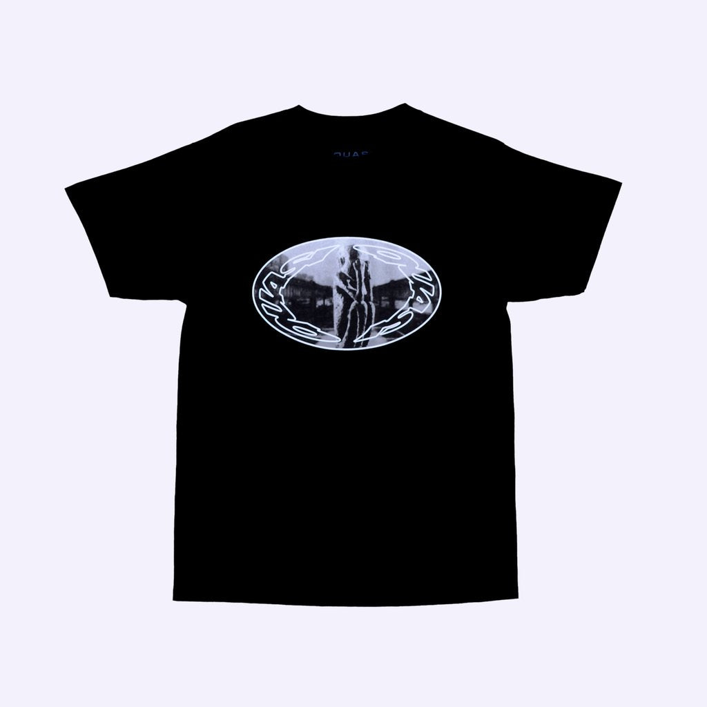 Crybaby Short Sleeve - Black