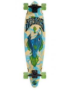 Sector 9 Angler Swift Complete Longboard 34.5 x 8.5