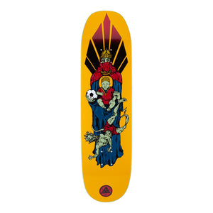 Welcome Skateboard Deck