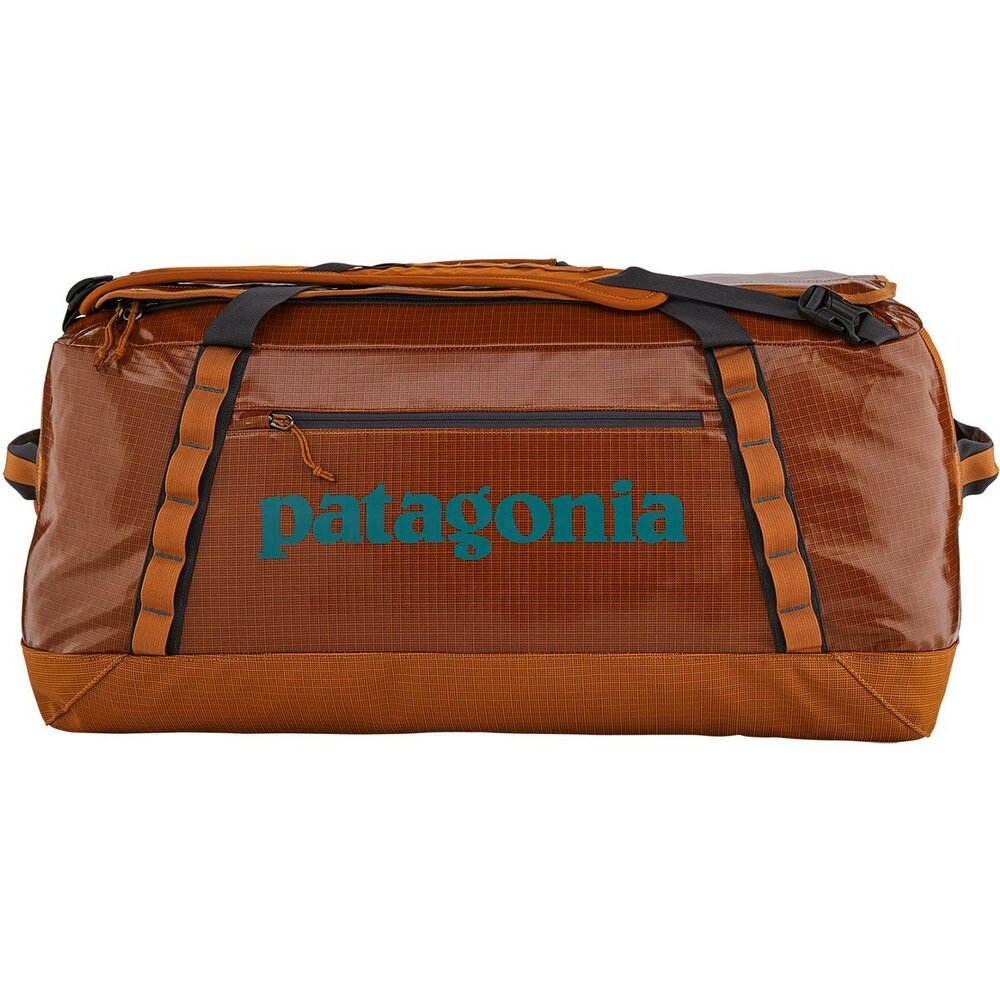 Black Hole Duffel Bag 70L - Hammonds gold