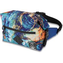 Load image into Gallery viewer, Mission Surf Roll Top Sling 10L Backpack - Kassia Elemental