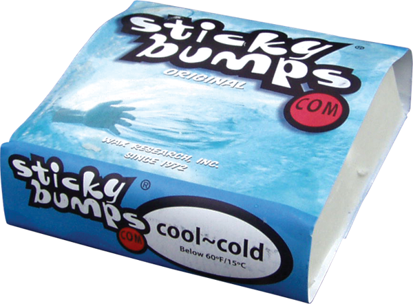 SB COOL/COLD surf wax