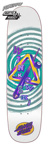 Santa Cruz Power Ply Deck