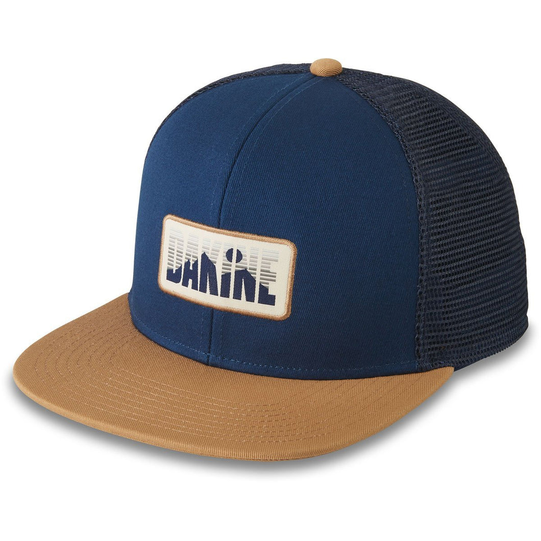Skyline trucker Hat - Night Sky