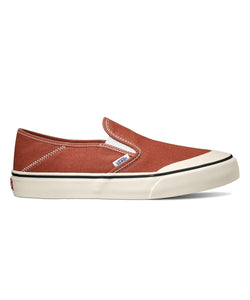 Vans Slip On SF - Burnt Brick / Marshmallow