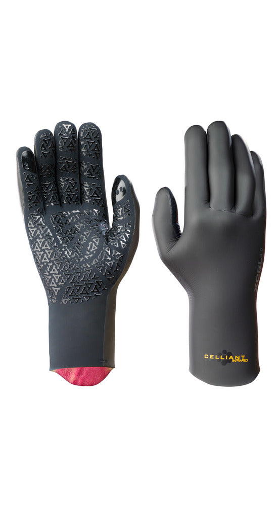 Xcel 4MM Infinity Comp Glideskin gloves