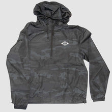 Load image into Gallery viewer, EOS Anorak - Black Camo