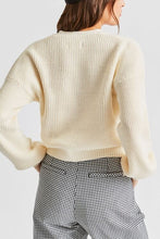 Load image into Gallery viewer, Brixton Barrio Cardigan - Dove