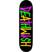 Load image into Gallery viewer, Deathwish skatedeck
