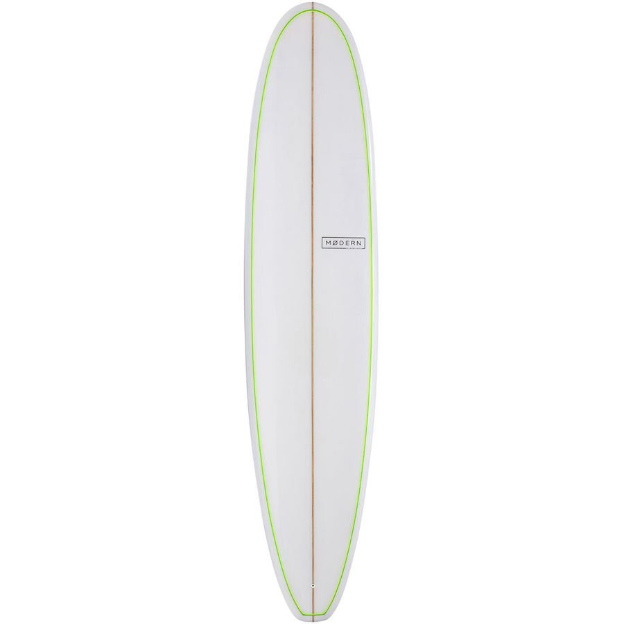 The Boss – PU Surfboard 9'1