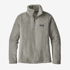 Women's Los Gatos 1/4-Zip Fleece - Salt Grey