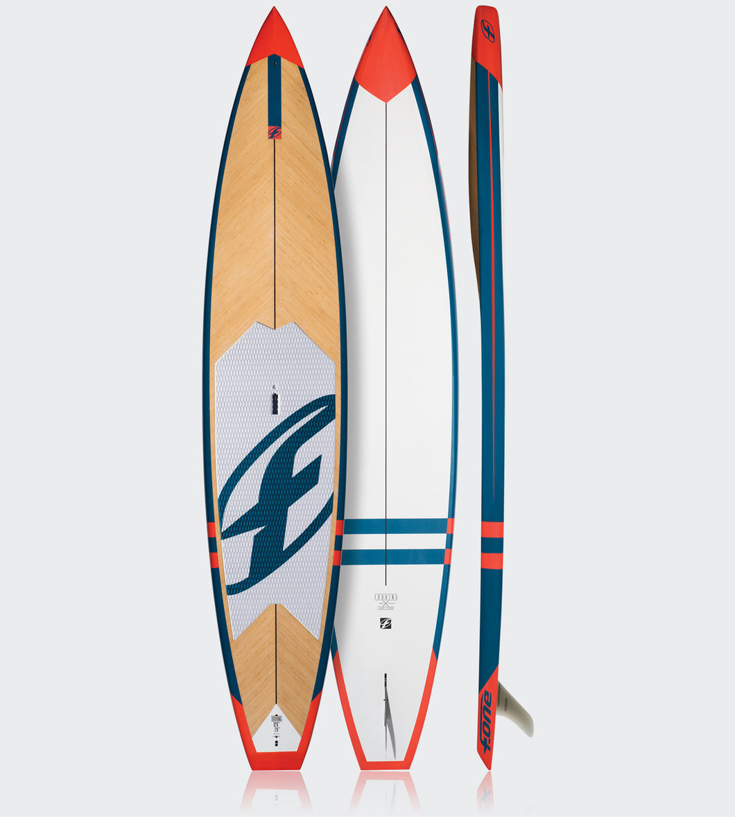 F-one Touring Sup 11'