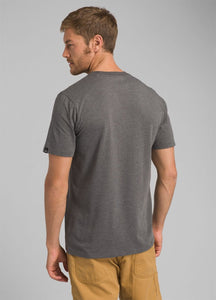 Prana Bear Squeeze Journeyman Tee