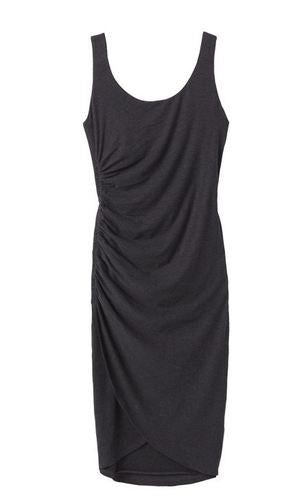 Skypath Dress Black