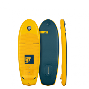 Rocket Air Surf Inflatable Foil Board 5'