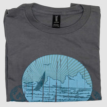 Load image into Gallery viewer, Sailboat Tee