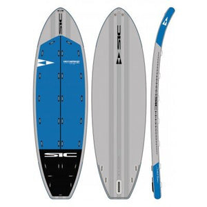 Sic Maui Mothership 17ft inflatable SUP