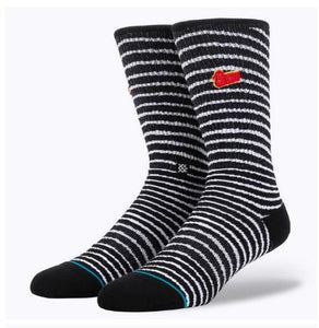 Black Star - Mens David Bowie Stance Socks