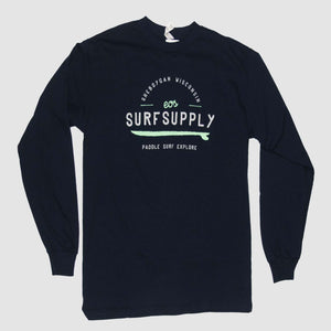 EOS Surf Supply LS Shirt