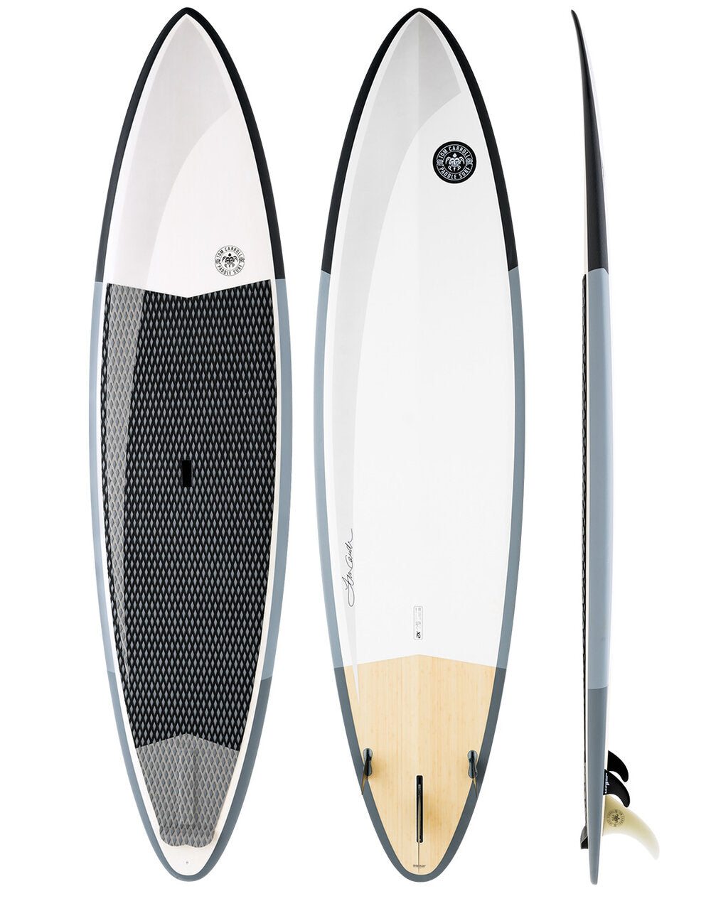 TOM CARROLL PADDLE SURF OUTER REEF 11'6