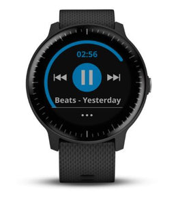 Garmin Vívoactive® 3 Music Smartwatch