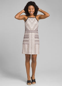 Prana Ardor Dress - Pebble Samba