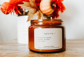 Apple Pie 16oz Goodness Candles