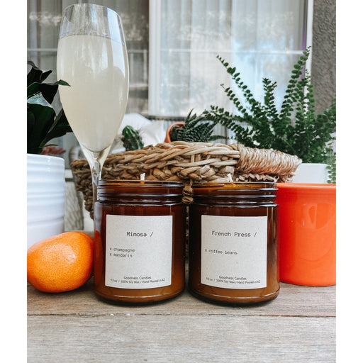 Brunch Bunch Set Goodness Candles
