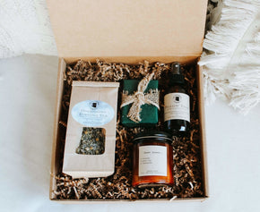 Goodnight Gift Box Goodness Candles