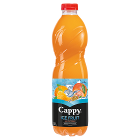 COCA Cappy Ice Multivitamin 1.5l PET
