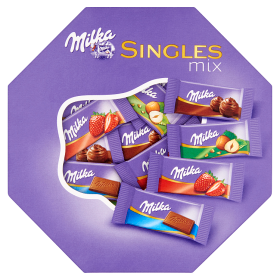 Milka Single Mix desszert 138g /10/