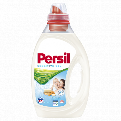 Persil 20 mosás / 1L Sensitive