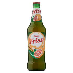 Borsodi Friss Grapefruit 0,5l PAL