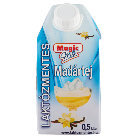 Magic Milk laktózmentes madártej 0,5 l