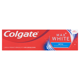 Colgate MaxWhiteOne Optic fogkrém 75ml