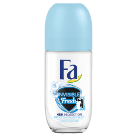 Fa roll-on 50ml Invisible Fresh