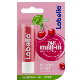 Labello Fruity Shine Cherry