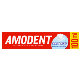AMODENT WHITENING 100ML