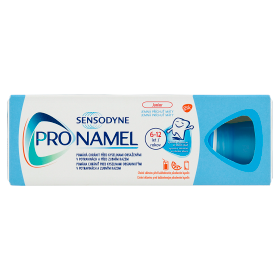 Sensodyne Pronamel Junior fogkrém 50ml