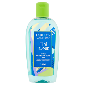 Fabulon tini tonik 200ml