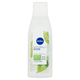 Nivea Naturally Good Arctisztító tonik 200ml