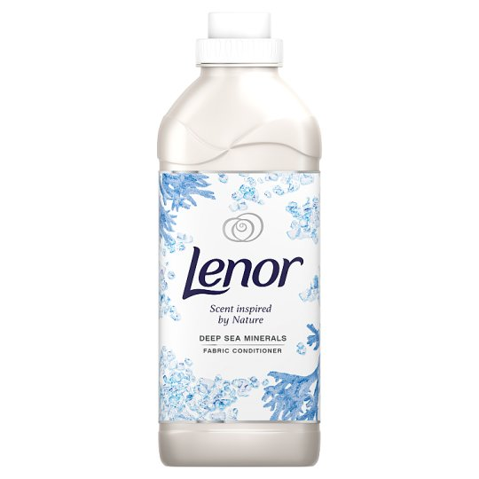 Lenor öblítő 750ml Deep Sea Minerals