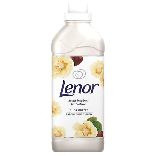 Lenor öblítő 750ml Shea Butter