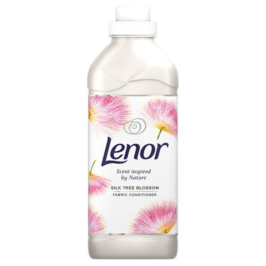Lenor öblítő 750ml Silk Tree Blossom