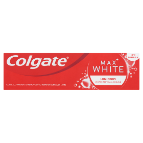 Colgate MaxWhiteOne Luminous fogkrém 75ml